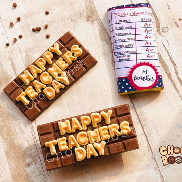 personalized chocolate 5